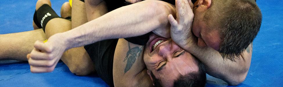MMA / Grappling